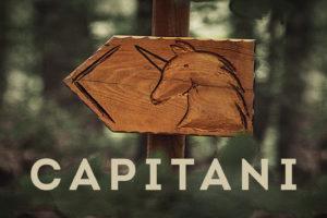 Série Netflix Capitani