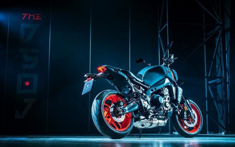 Moto - Garage Morosini